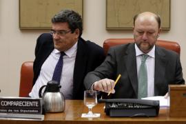 PRESIDENTE AIREF, JOSÉ LUIS ESCRIVÁ COMPARECE EN LA COMISIÓN DE HACIENDA