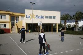 Ciudadanos quiere más horas de gimnasia en la infancia para frenar la obesidad