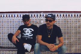 Flamenco rap reggaeton con Dellafuente&Maka en Es Gremi