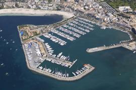 Alcudiamar invertirá más de 21  millones en el Port de Alcúdia y amplía su concesión