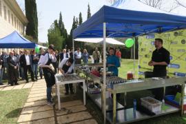 Arranca una nueva edición de la Mostra de Cuines de Calvià con 60 establecimientos