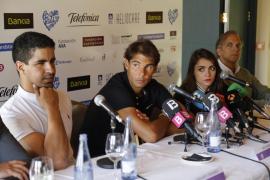 Nadal: «El año pasado estaba compitiendo contra mí mismo y ahora compito contra los rivales»