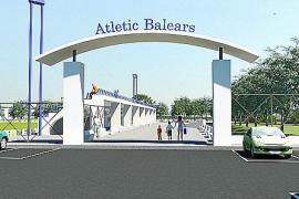 El Consell aclara su postura sobre la ciudad deportiva del Atlétic Balears
