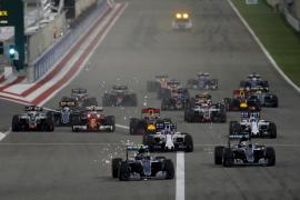 La Fórmula 1 recuperará el antiguo sistema de calificación a partir de China