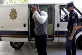 Condenado a cuatro años por apalear e intentar violar a una mujer en es Carnatge