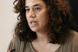 Francina ya tiene su 'cuadrilátero' para impulsar su acción en el Govern