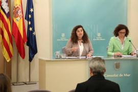 Costa dice que el Govern no es responsable de las aportaciones de los altos cargos a sus partidos