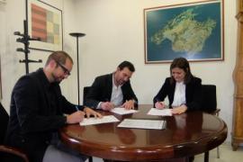 Mancor de la Vall se adhiere a la Agencia de Disciplina Urbanística