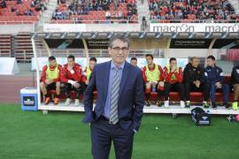 Vázquez: «No nos podemos relajar, no estamos salvados»