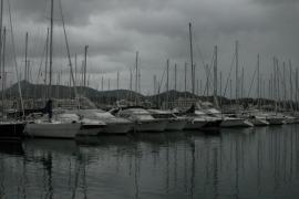 El Imedea determinará si la ampliación de Alcudiamar perjudicará a la playa