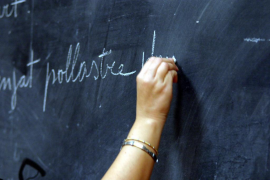 Educació prepara un proyecto de mejora integral sólo para 30 centros