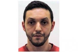 La Fiscalía belga imputa a Mohamed Abrini pertenencia a organización terrorista