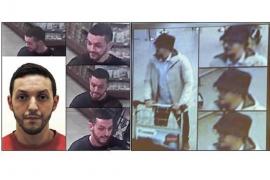 Abrini admite ser 'hombre  del sombrero' del atentado de Bruselas