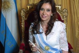 Acusan a Cristina Fernández de Kirchner de blanqueo de dinero