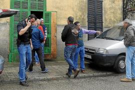 La banda de narcos desarticulada controlaba tres puntos de venta muy activos de Manacor