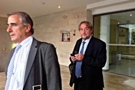 «Pedimos en la demanda que Barceló pague lo que tenía que haber pagado»