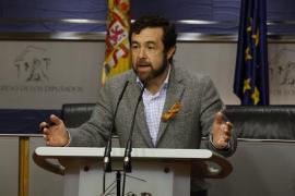 Ciudadanos afirma que Rajoy «lleva esperando las elecciones desde el 21 de diciembre»