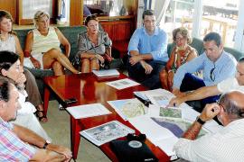 El PSOE asegura que el proyecto no es definitivo y el PSM ya se desmarca