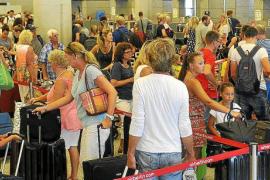 Mallorca cuenta con 341.000 plazas turísticas legales para más de 13 millones de visitantes