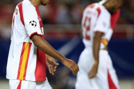 El Braga sorprende y manda al Sevilla a la Europa League