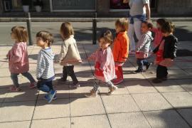 Comienza el plazo para solicitar plazas en las 'escoletas' municipales de Palma