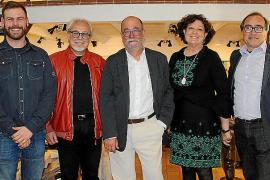 Muestra colectiva en ArtMallorca