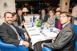Col.legi Oficila d'Enginyers Industrials celebra su patrón