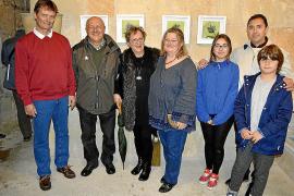 Exposición de Violetta Jesse y Hendrik Jansen en Capdepera