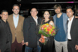 Club Élite Taekwondo, de Brigitte Yagüe, celebra su primer aniversario