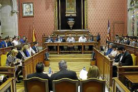 El Consell inyecta 10 millones de euros a los ayuntamientos para inversiones