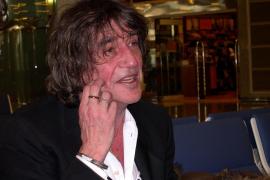 Muere Howard Marks, el narco de leyenda que cayó en Mallorca