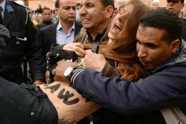 Condenan a dos homosexuales agredidos en Marruecos pero los dejan en libertad