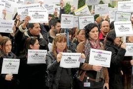 «Con el dinero que se recupere de Orizonia se pagarán muchos salarios»