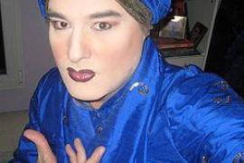 Fallece Shangay Lily, polifacético 'drag queen', escritor y activista