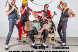 Ses Bubotes presentan 'Picadors' en el Teatre de Lloseta