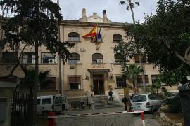 La restauración de la fachada del edificio de Salut de Cecilio Metelo cuesta 5,5 millones