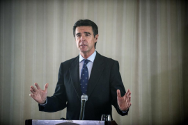 Soria no acudirá este miércoles al Congreso y suma el cuarto desplante de un ministro
