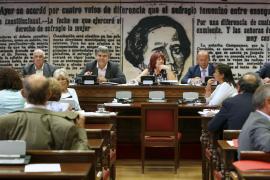 El Senado aprueba la reforma laboral