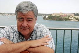 Guillem López Casasnovas, galardonado con la Creu de Sant Jordi