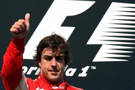 Alonso (Ferrari): «Estoy deseando  volver a la pista, sin ningún tipo de ansiedad»