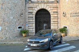 Nuevo Citroën DS4