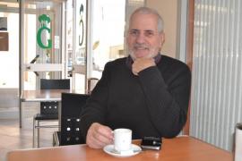 Jaume Fuster es el pregonero del Mercat Medieval de Capedpera 2016