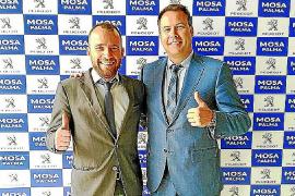 Peugeot Mosa Palma estrena nuevo equipo directivo