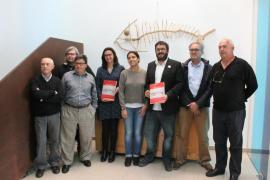 Bajan las especies de peces amenazadas en aguas de Balears