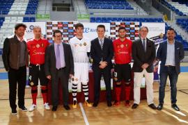 El Palma Futsal homejeará al Real Mallorca por su centenario contra el Barcelona Lassa