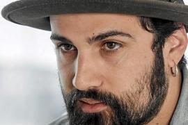 Adrián Rodríguez: «Me encantaría que Sueños de Libertad se convirtiera en un festival cultural de Balears»