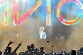 Avicii deja Ushuaïa tras cinco años de éxito
