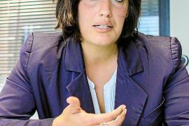 Lucía Ortin Boetti:«Se me estaba removiendo la conciencia y no quería mirar atrás sin haber hecho nada»