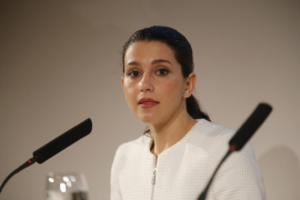 Arrimadas cree que sería una «vergüenza institucional» repetir las elecciones