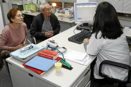 Los médicos de Atención Primaria piden más recursos económicos